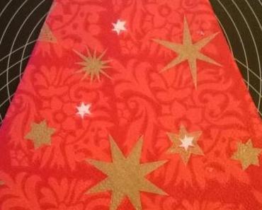 DIY – Weihnachtsmann Serviettenhalter – Basteln mit Kindern