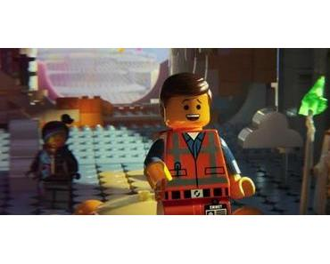 LEGO – Der Film!
