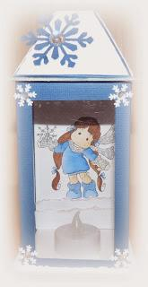Baby,it´s cold outside - Cards und More