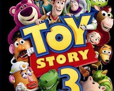 Kritik - Toy Story 3