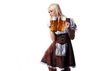 Kein Bier vor 4…? Und danach?