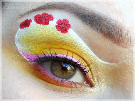 Make up Dreamz mit SeleSele