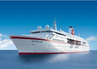 Kurzmeldung: Reederei Deilmann -neue Website - neue Werbeagentur