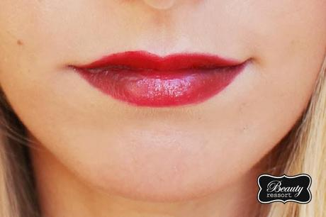 Let's try this: Michelle Phan inspired Autumn Ombré Lips