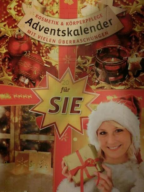 Real adventskalender