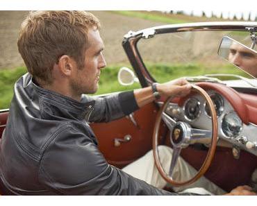 Chopard Mille Miglia ...... der Duft für den Mann!