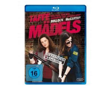 Filmkritik 'Taffe Mädels' (Blu-ray)