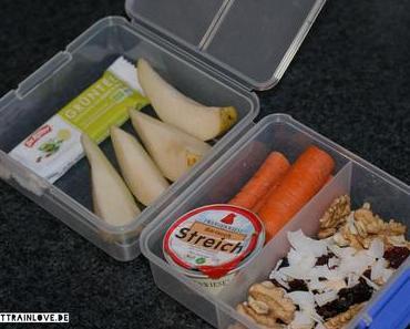 40 Ideen für Clean Eating Snacks und warum sie so wichtig sind