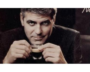 Beim Clooney Schorsch