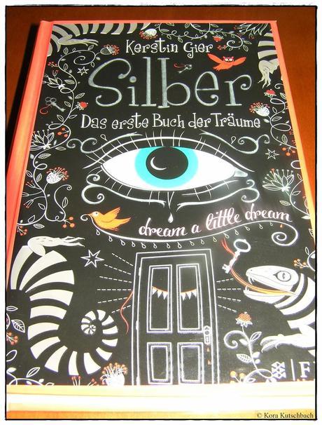 Silber Das 3. Buch Der Träume