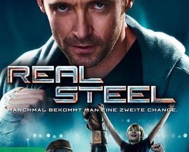 Kritik - Real Steel - Stahlharte Gegner