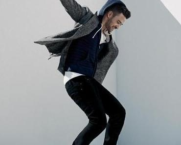 "Style Icon Justin Timberlake named ""GQ`s Man of the Year"""