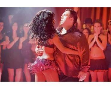 Trailerpark: Nick Frost schwingt das Tanzbein - Erster Trailer zu CUBAN FURY