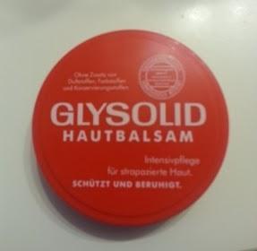 Testbericht: Glysolid Hautbalsam