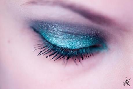festliches make up