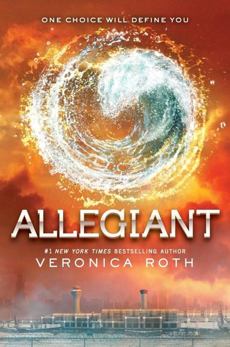 Rezension: Allegiant