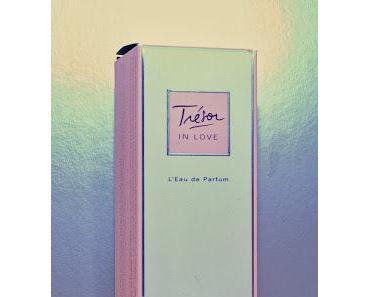 [Ju] Lancôme Trésor In Love {Duftvorstellung}