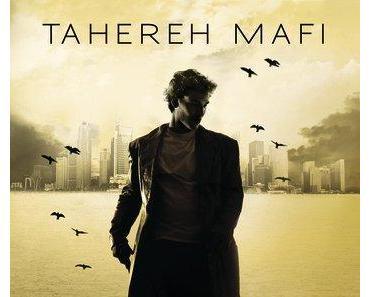 {Rezension} Tahereh Mafi: Zerstöre mich