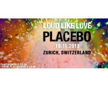 Konzert Preview: PLACEBO at Hallenstadion, Zürich
