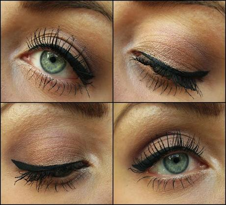 Monday-Makeup-Look | #2