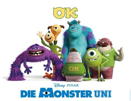 Monster Akademie