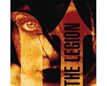 [Rezension] The Legion – Der Kreis der Fünf von Kami Garcia (The Legion #1)