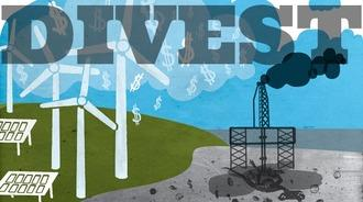 No more fossil fuels, no more KfW funding for new coal projects! (c)gofossilfree.org