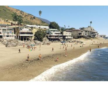 GTA Online: Inhalt des Beach Bum Updates