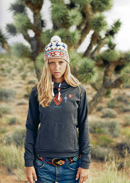 Maloja – Fashion meets Outdoor Styles