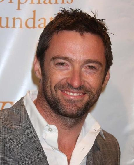 Nov. 1, 2010 - New York, New York, U.S. - HUGH JACKMAN arriving at The Worldwide Orphans Foundation's Sisth Annual Benefit Gala at Cipriani Wall Street in New York City on 11-01-2010.  2010..K66706HMc. © Red Carpet Pictures
