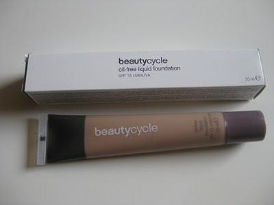 Beautycycle Themenwoche: Foundation