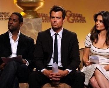 Die Nominierten der Golden Globes 2011