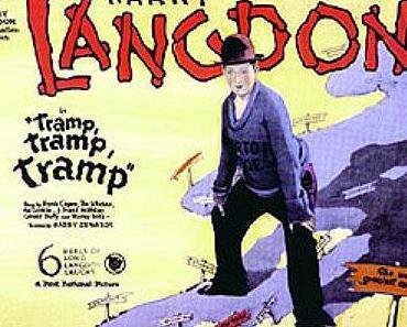 Woran Harry Langdon scheiterte