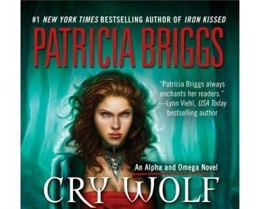 [Rezension] Patricia Briggs, Cry Wolf