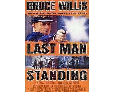 """Last Man Standing"" [USA 1996]"