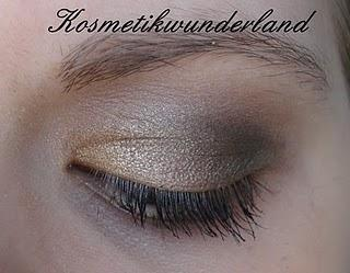 [EotD] golden green