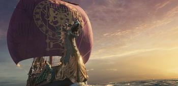 Filmkritik zu 'Die Reise auf der Morgenröte'
