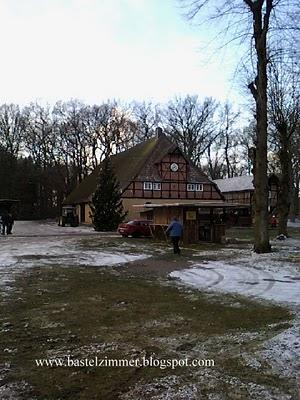 Adventsmarkt auf dem Rehrhof in Amelinghausen
