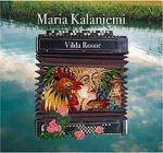 CD-Neuerscheinung: Maria Kalaniemi – Vildar Rosor