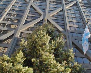 Chicago – Hancock Center
