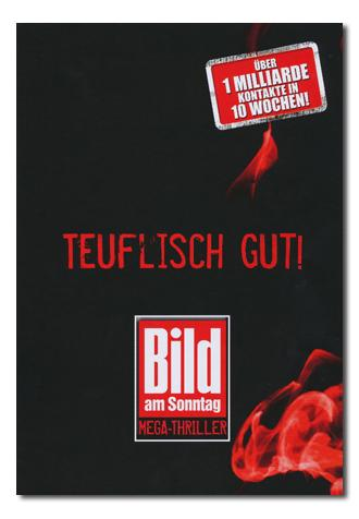 Bild in der Thriller Offensive