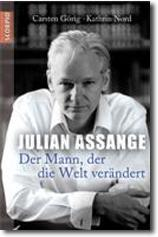 Erste Biografie über Julian Assange