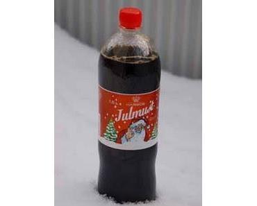 Schwedens Getränke zum Weihnachtsfest