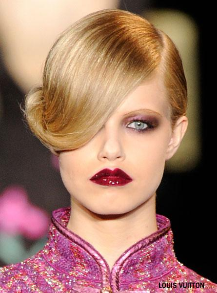 Beauty Trends 2011