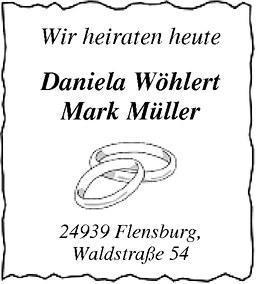 Alles Müller oder was?