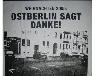 Berlin: Besinnliche Erinnerungen