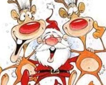 Weblauscher wünscht Frohe Weihnachten.
