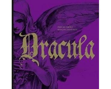 Croci / Pauly: Dracula [Ehapa] Unterkühlte Eleganz.