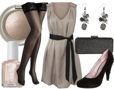 last minute silvester outfits 2010 2011. Black Bedroom Furniture Sets. Home Design Ideas