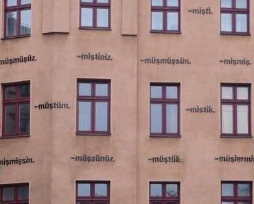 Schnörkellos! Die Entstuckung Berlins